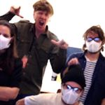 Thurston Moore and Chelsea Light Moving Sunday Stage new song Sonic Youth new music