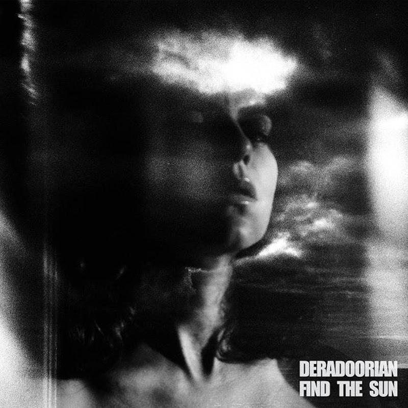 deradoorian find the sun album artwork Deradoorian Announces New Album Find the Sun, Tour Dates with Stereolab