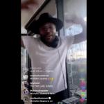 DJ D-Nice Instagram Live party livestream concert