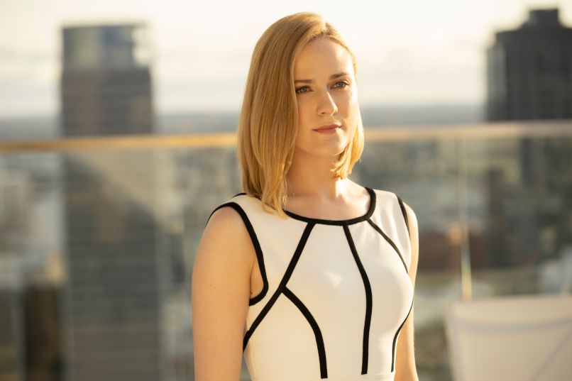 Westworld TV Review