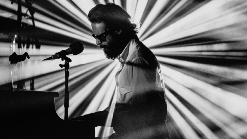 father john misty off-key in hamburg live album stream covid-19 benefit musicares