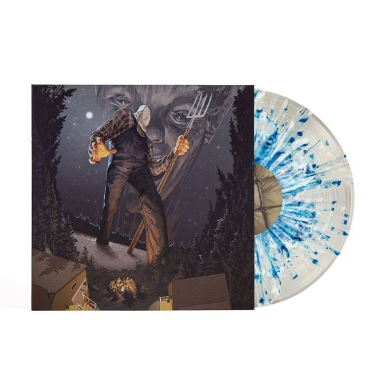 friday the 13th part 2 vinyl
