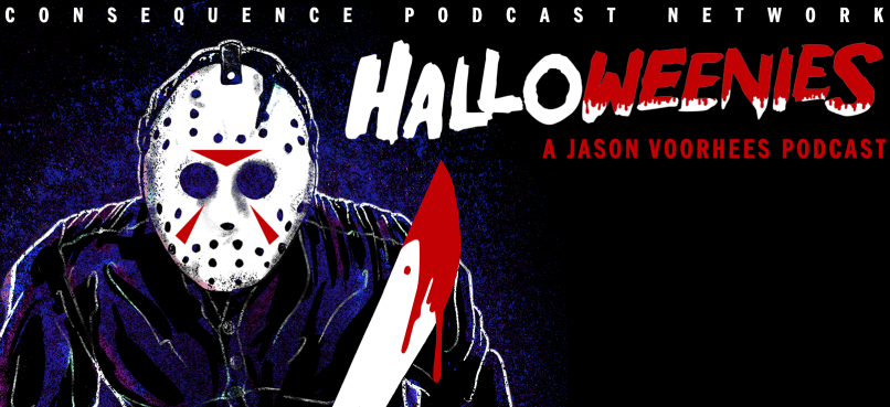 halloweenies 13th HORIZONTAL Consequence Podcast Network