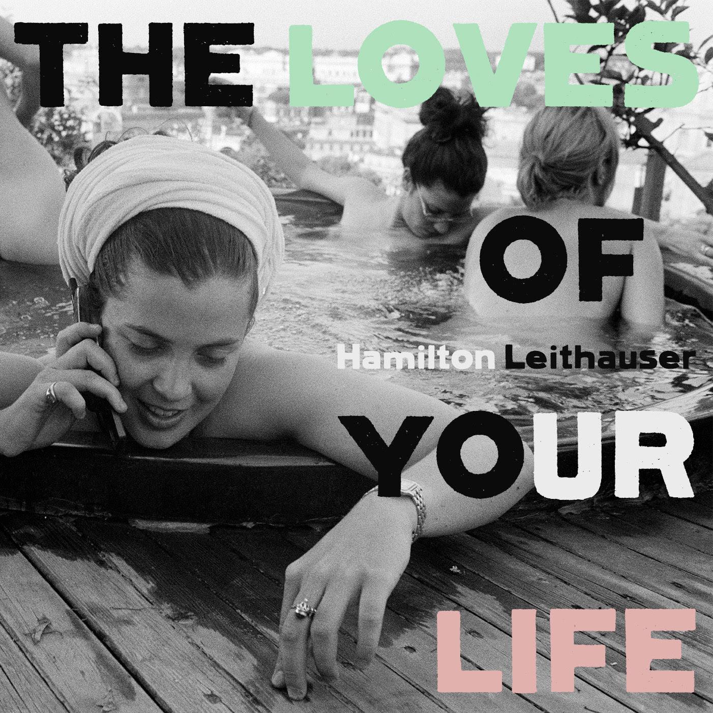hamilton leithauser the loves of your life album cover artwork