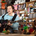 harry styles npr tiny desk concert fine line Photo by Max Posner - NPR watch