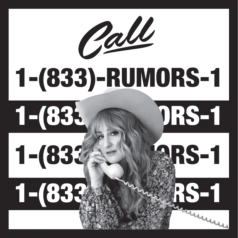 margo rumors hotline Margo Price Shares New Music Via Telephone Hotline