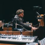 nils frahm empty new album release stream