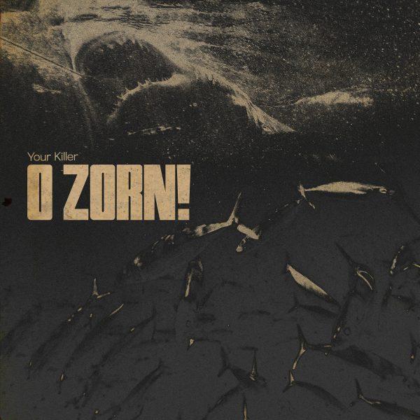 O Zorn! Your Killer Artwork