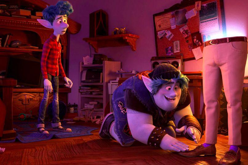 Onward (Pixar)