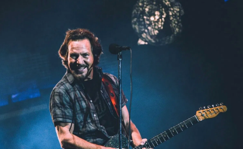pearl jam gigaton stream new album music release