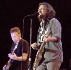 pearl jam live concert review photo bristow virginia Sabrina Roman