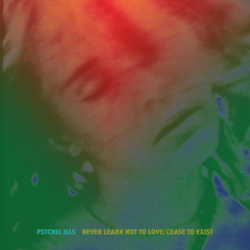 psychic ills manson beach boys 7inch Psychic Ills Cover The Beach Boys and Charles Manson on New 7 Inch: Stream