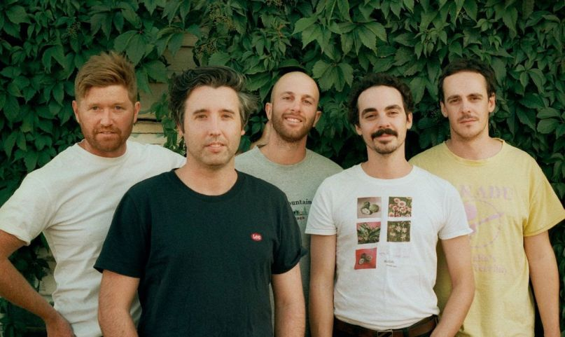 rolling blackouts coastal fever new album sideways to italy