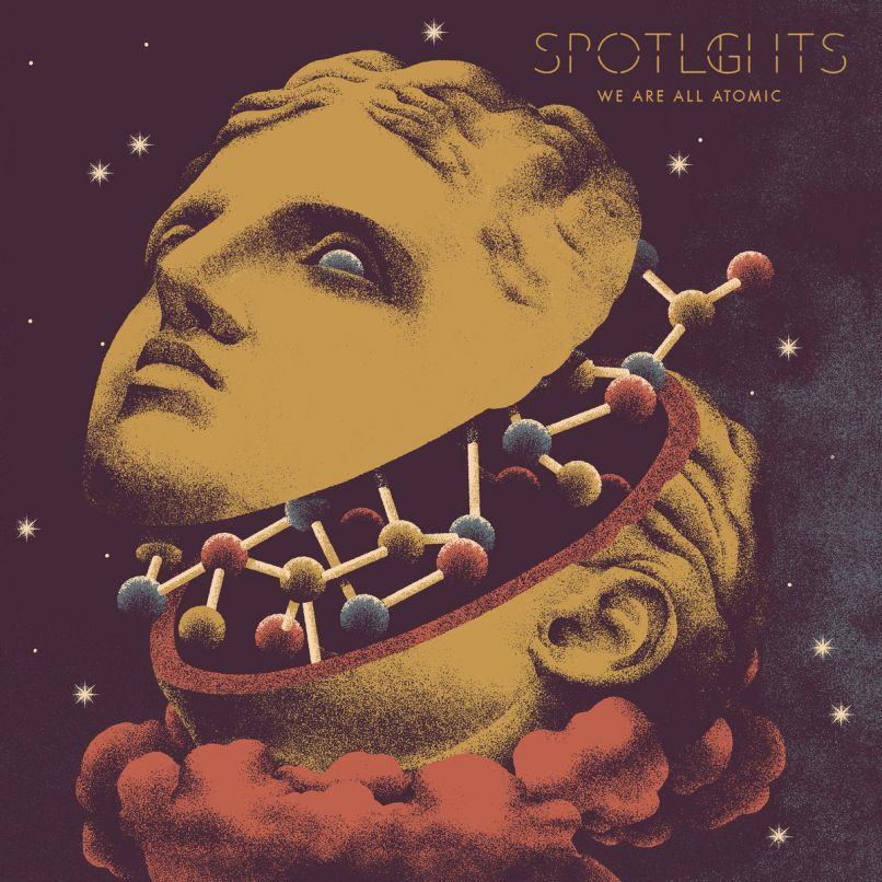 Spotlights EP