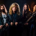 Whitesnake Cancel Tour