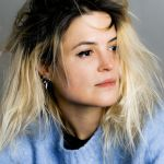 Alison Mosshart, photo by David James Swanson