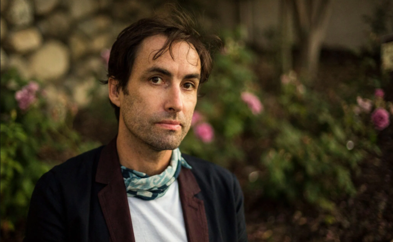 Andrew Bird New Single Capital Crimes New Song Music Video Live from the Great Hall