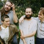 Big Thief love in mine new song new music stream