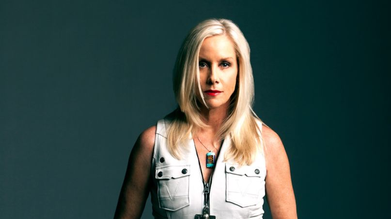 Cherie Currie new album