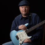 Christopher Cross Temporarily Paralyzed COVID-19 Coronavirus