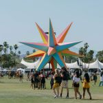 Coachella grounds, photo by Natalie Somekh