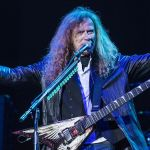 Megadeth Livestream Wacken 2017