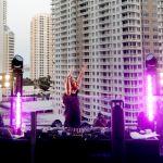 David Guetta, photo by Jose Woldring