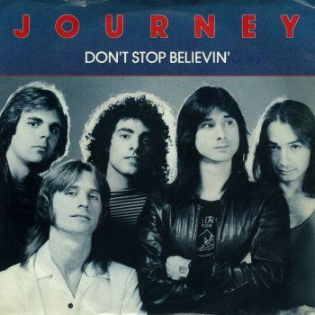 Journey - Don't Stop Believin' Coronavirus