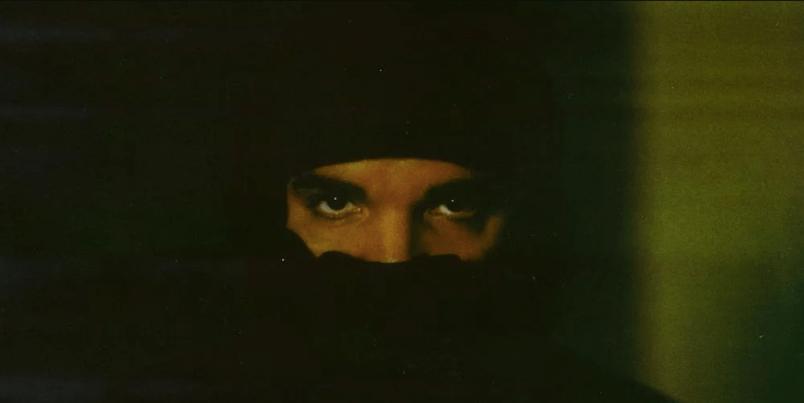 Drake Dark Lane Demo Tapes Artwork Drake Drops Surprise New Mixtape Dark Lane Demo Tapes: Stream
