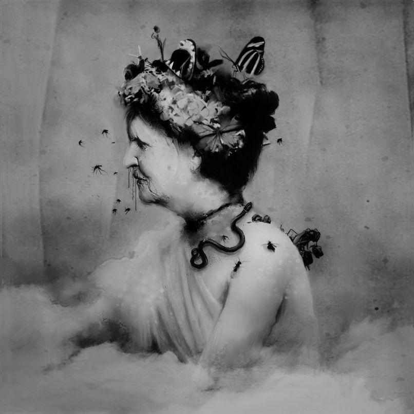 Monolord Empress Rising Instrumental