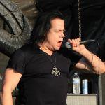 Glenn Danzig Elvis One Night