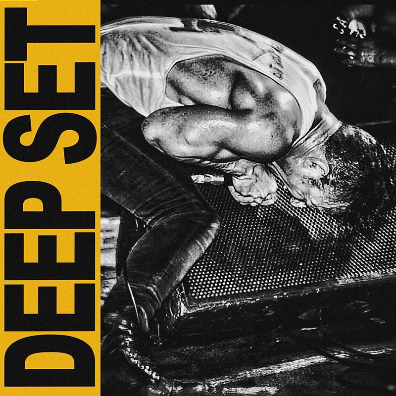 Greg Puciato Deep Set