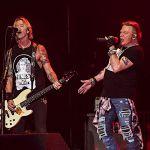 Guns N Roses working on new music