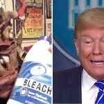 GWAR Praise President Trump