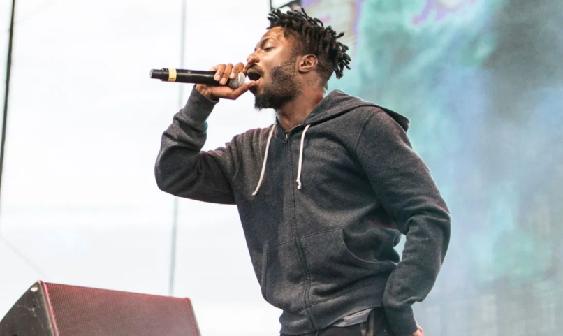 Isaiah Rashad don't worry new single song stream