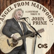John Prine tribute livestream angel from maywood consequence of sound instagram live