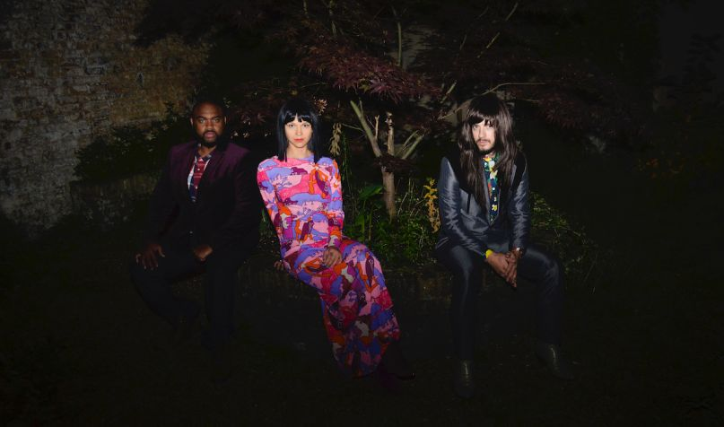 Khruangbin Album Mordechai New Song Time You and I