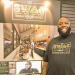 Killer Mike barbershop