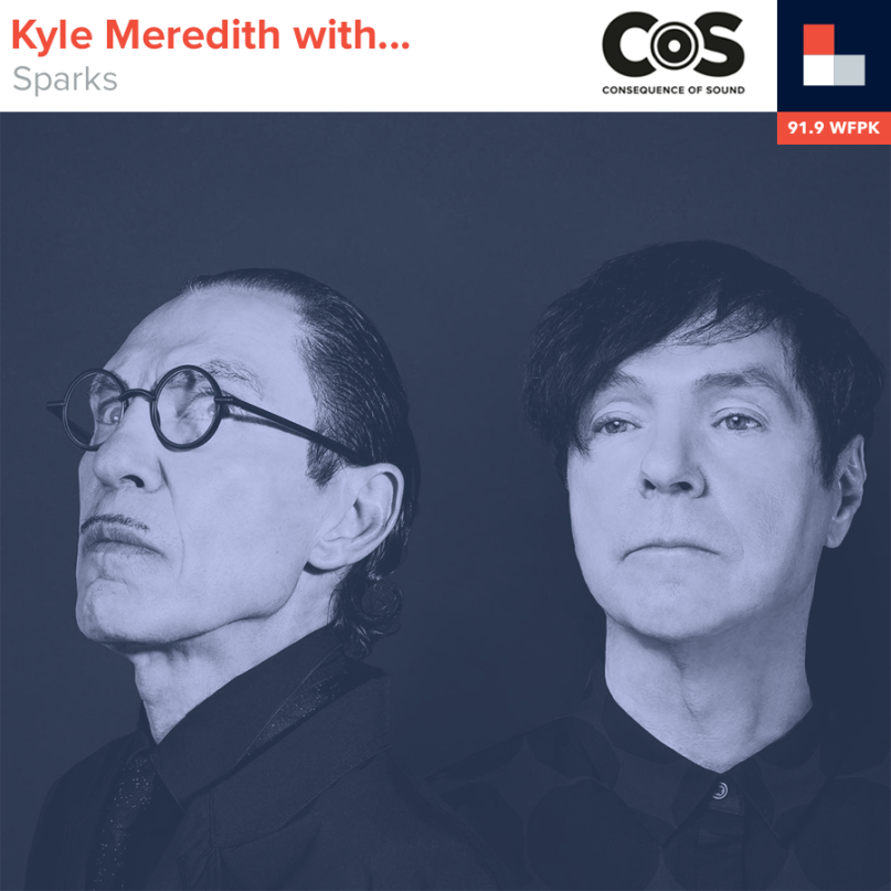 Kyle Meredith With... Sparks