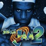 LeBron James Space Jam Title Release Date Instagram