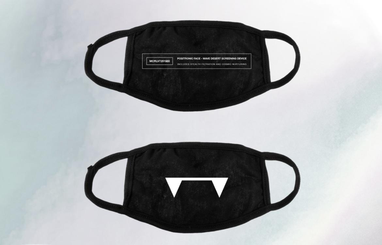 MCR Face Masks