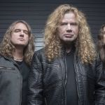 Megadeth new album on hold