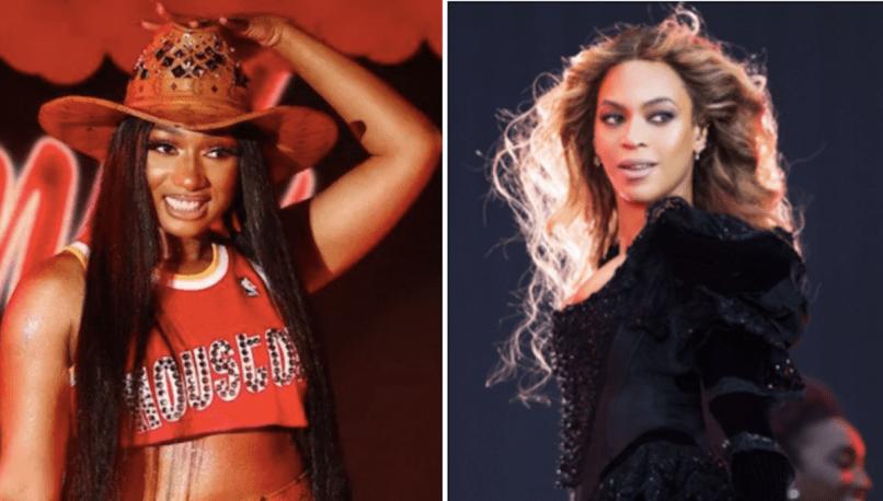 Megan Thee Stallion Beyonce Savage Remix Stream