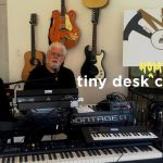 Michael McDonald's NPR Tiny Desk (Home) Concert