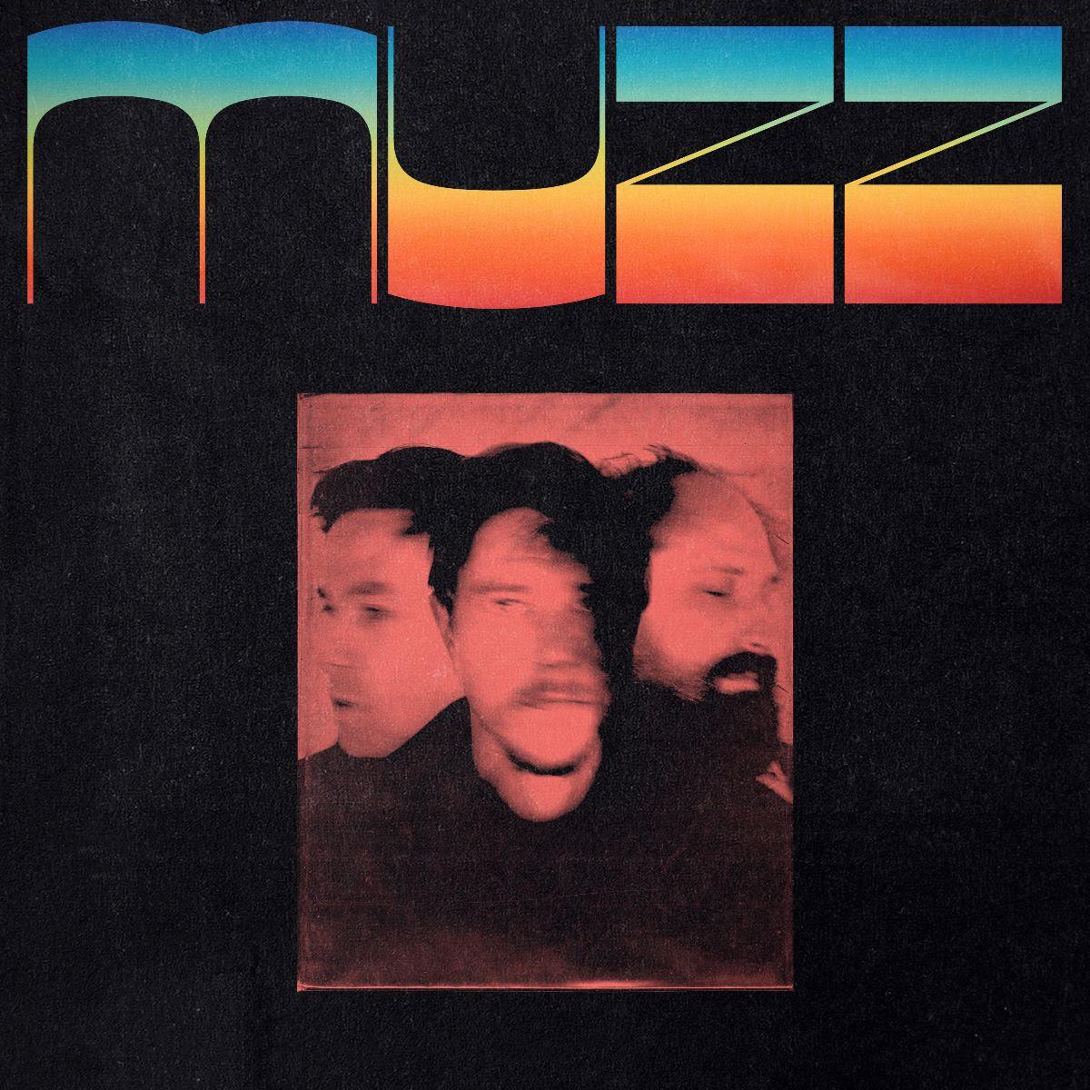 Muzz album artwork