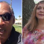 OJ Simpson Carole Baskin Tiger King killed husband