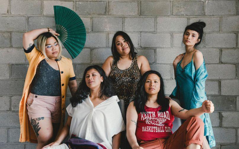 Pantayo Announce Debut Album New Single V V V They Lie Song Stream