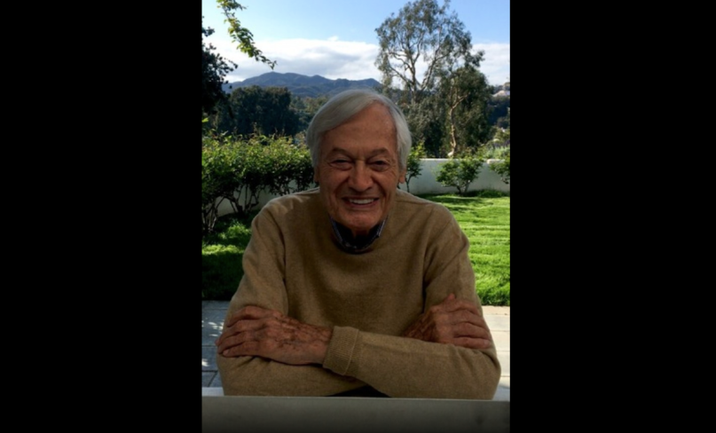 Roger Corman Quarantine Film Festival Submissions