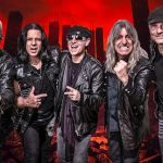 Scorpions new song