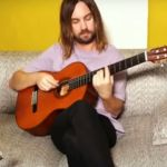 "Tame Impala's Kevin Parker plays ""Music From the Home Front"""